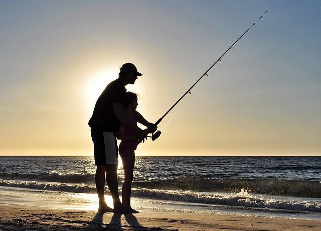 Fiske i olika skatteparadis