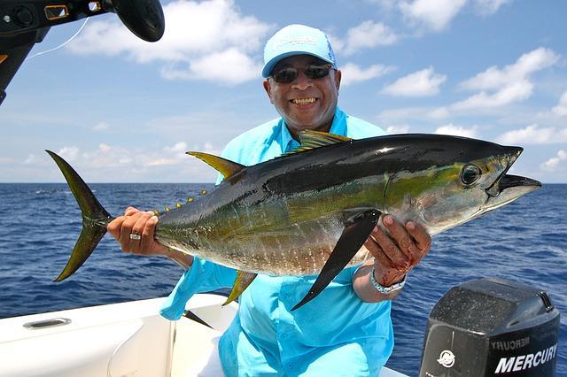Största fiskarna som fångats